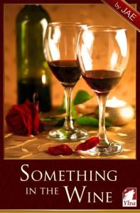 SomethingIntheWine