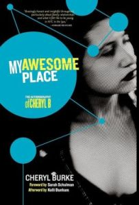 MyAwesomePlace