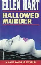 hallowed murder