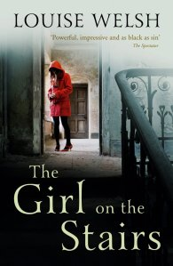 girlonthestairs