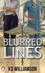 blurred lines kd williamson