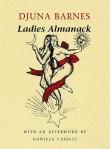ladies almanack djuna barnes cover