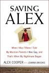 saving alex cooper cover