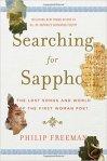 searching for sappho philip freeman