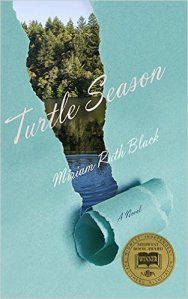 turtle season by miriam ruth black