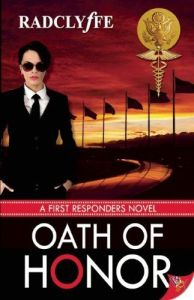 oath of honor by radclyffe