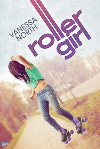 roller girl vanessa north
