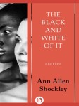 black and white of it ann allen shockley