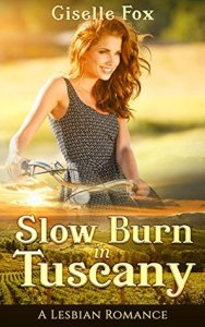 slow burn in tuscany giselle fox