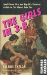 The Girls in 3-B femmes fatales