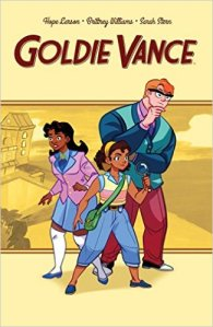 goldie-vance-volume-1